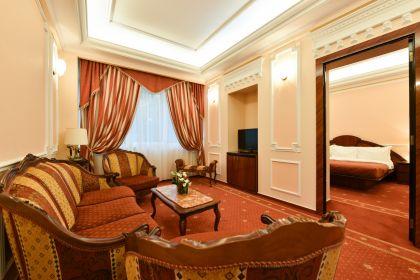 cazare-suite-hotel-belvedere-braila