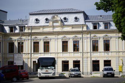 The Maria Filotti Theater